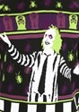 Beetlejuice It's Showtime! Adult Ugly Halloween Sweater alt9