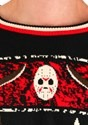 Freddy vs Jason Adult Halloween Sweater alt4