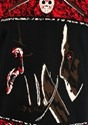 Freddy vs Jason Adult Halloween Sweater alt7