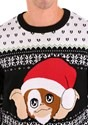 Gremlins Gizmo Claus Ugly Christmas Sweater alt3
