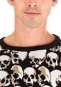 Adult Skulls Galore Halloween Sweater alt5