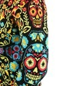 Sugar Skull Halloween Sweater alt5