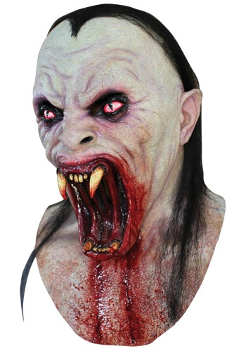 Click Here to buy Viper Vampire Mask from HalloweenCostumes, CDN Funds