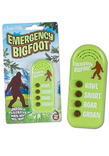 Bigfoot Noise Accessory