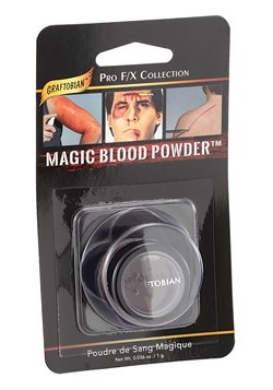 Magic Blood Powder