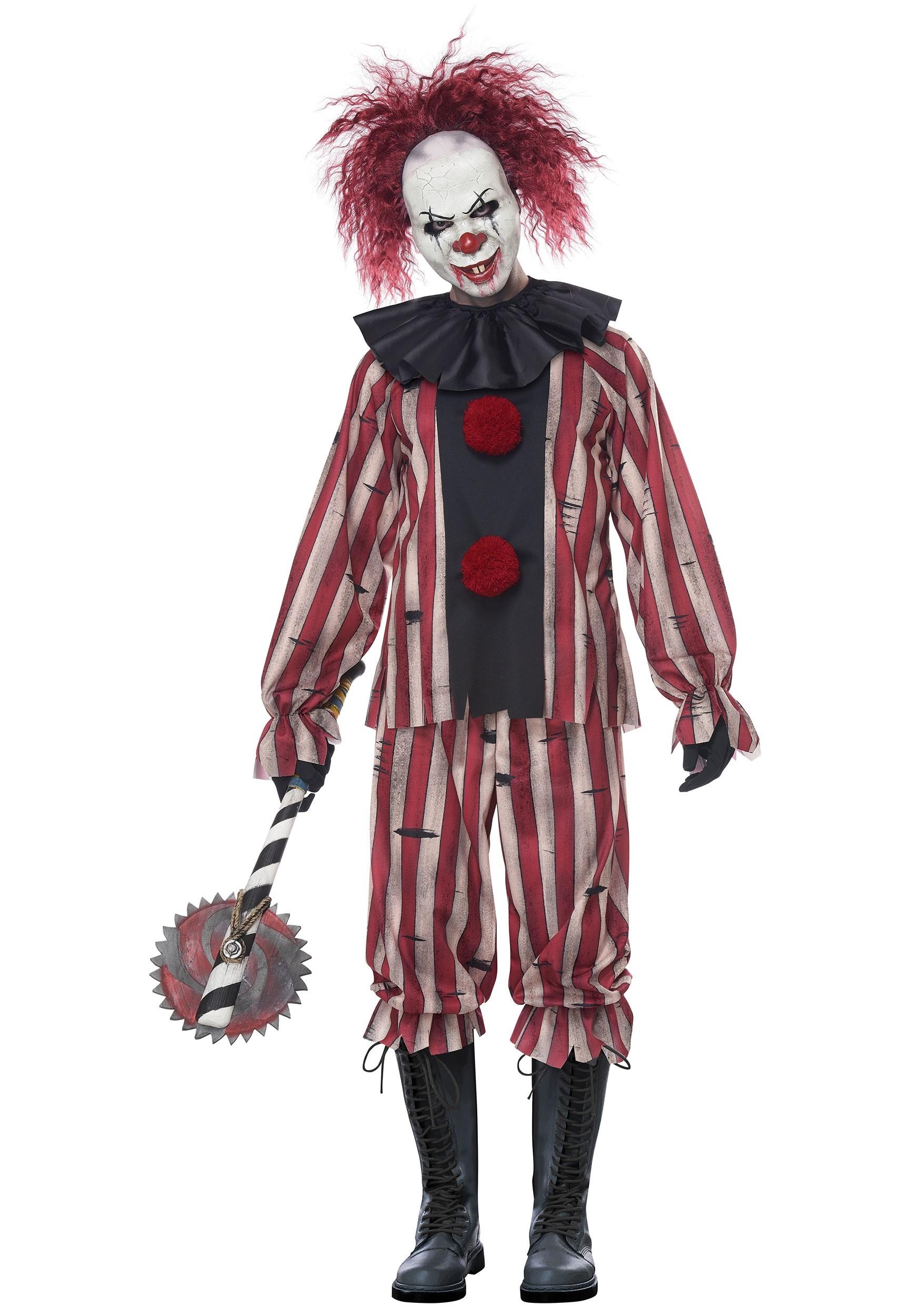 Halloween Kostüme Mann