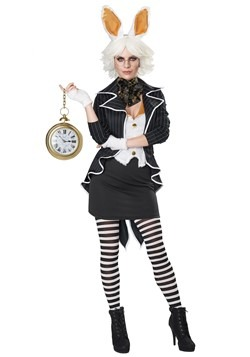Women's The White Rabbit Costume
