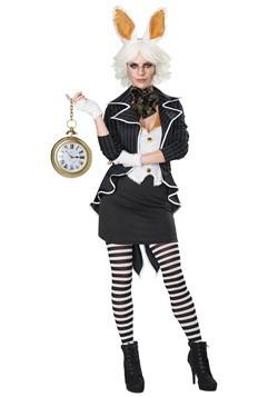 Women's The White Rabbit Costume