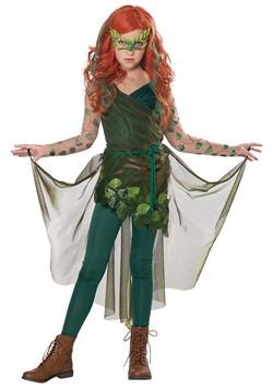 Girl's Pretty Poison Costume