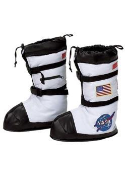 Kids Astronaut Boots