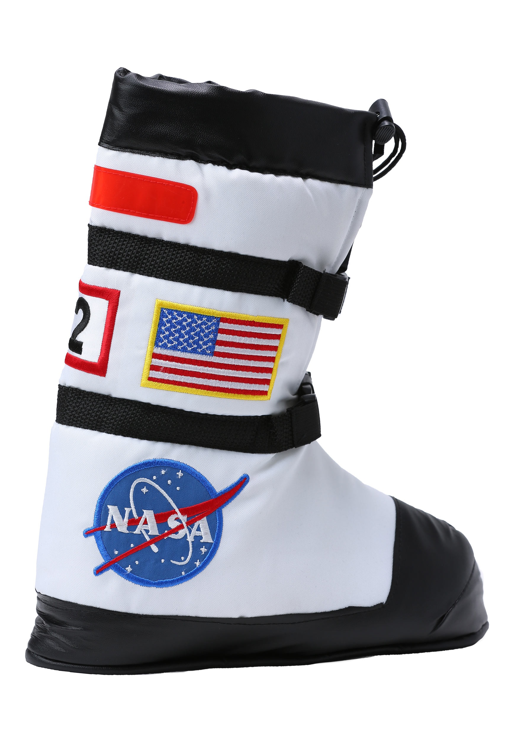 astronaut space boots - photo #2