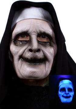 UV Ghostly Nun Mask update