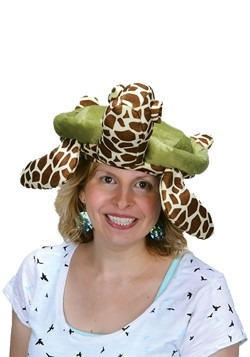 Adult Turtle Hat