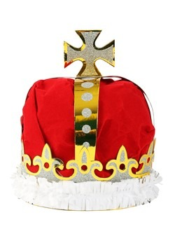 Deluxe Red Kings Crown Update Main