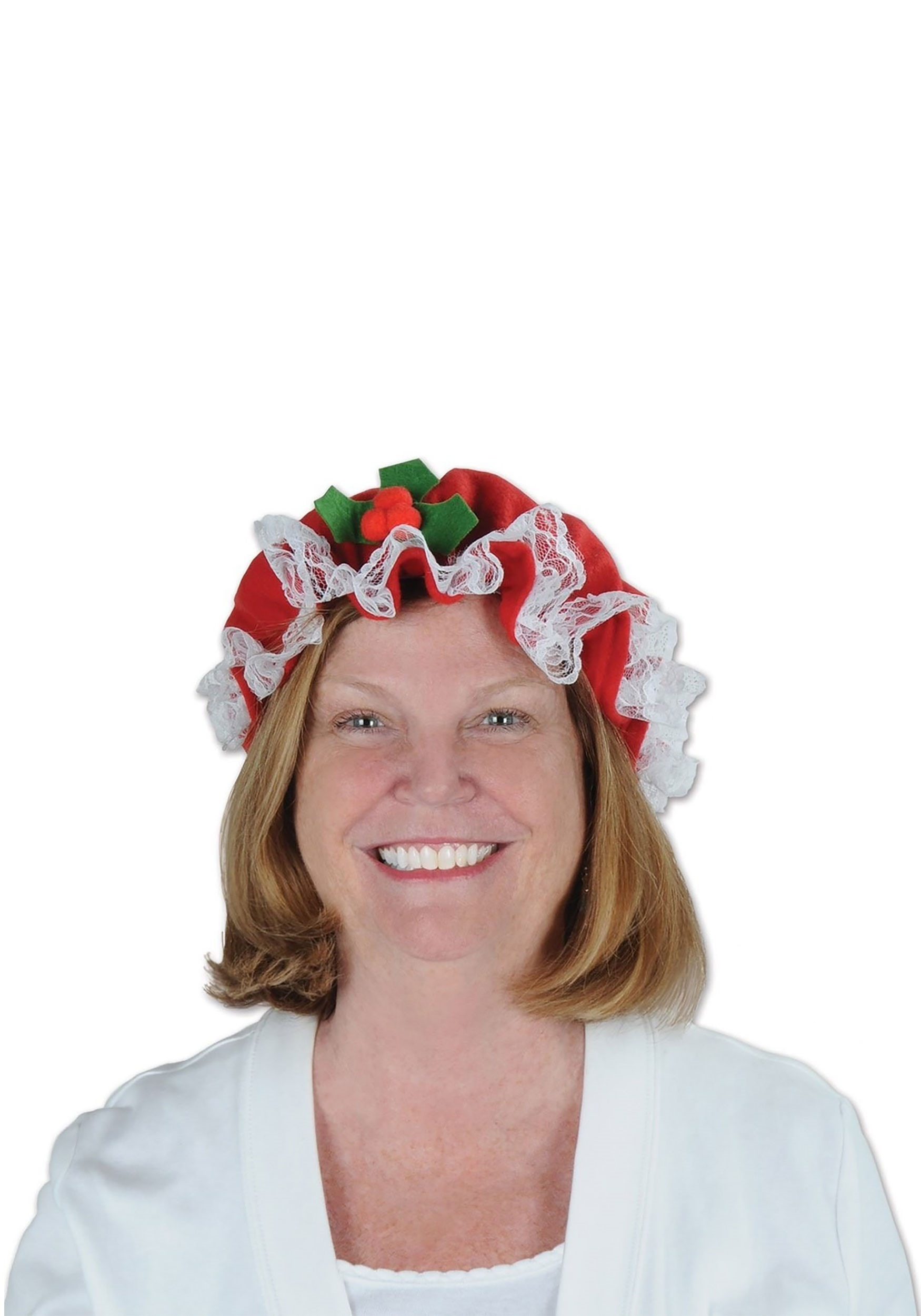 Women's_Mrs._Claus_Hat