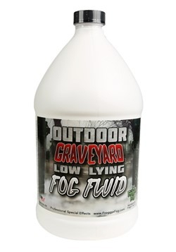 Froggy's Fog Outdoor Low Lying Fluid Update Main
