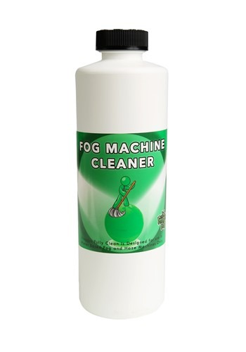 Froggys Fog Machine Cleaner Fluid
