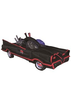 Inflatable Batmobile Prop Decor