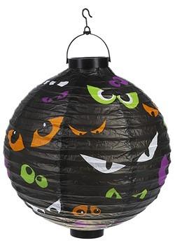 Spooky Eyes Lantern