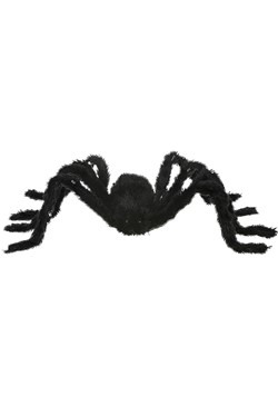 Light Up Spider Halloween Decor