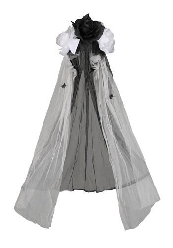 Bridal   Black   Veil