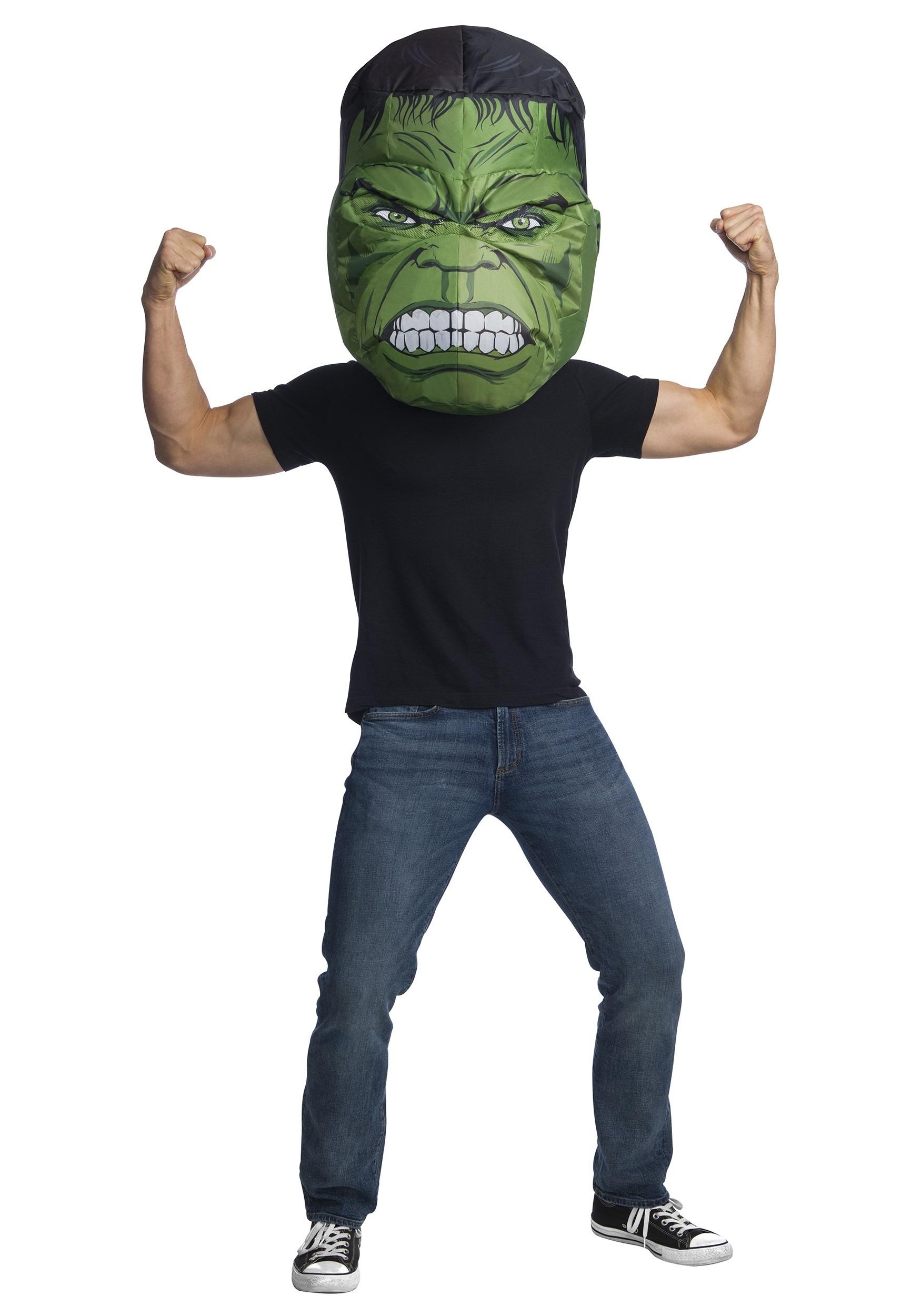 545301bbb2c Avengers Endgame Incredible Hulk Airhead Inflatable Accessory