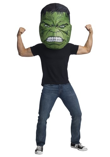 The Avengers Endgame Incredible Hulk Airhead Inflatable