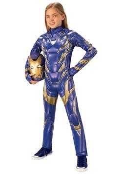 Avengers Endgame Girls Rescue Deluxe Costume