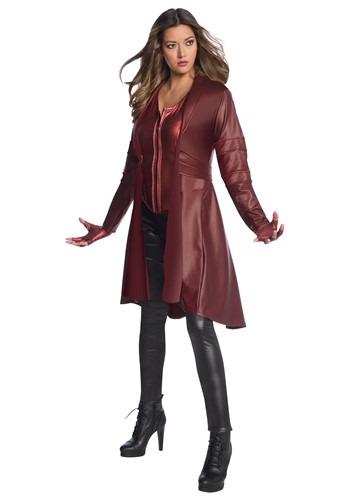 Avengers Endgame Secret Wishes Scarlet Witch Women
