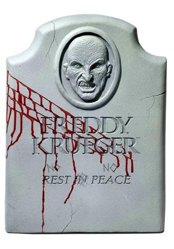 Freddy Krueger Headstone Decor