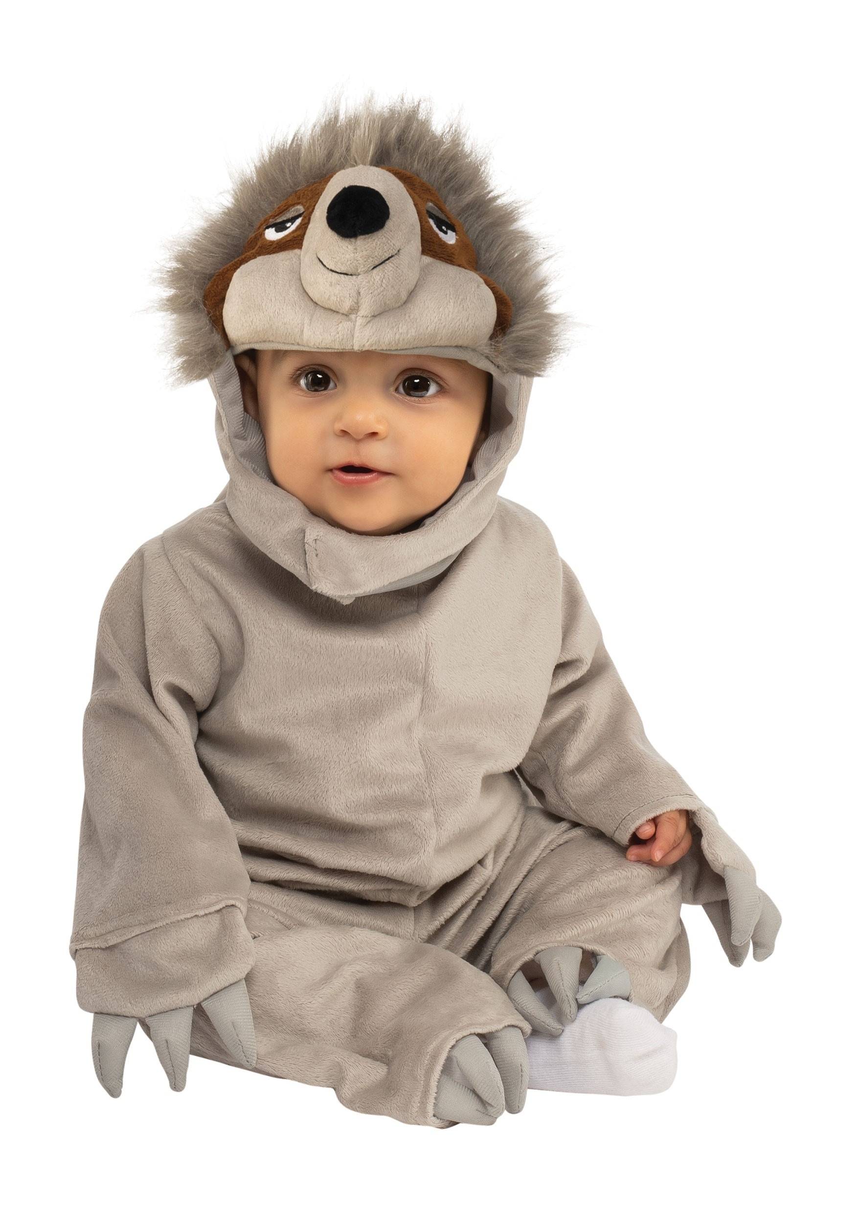 5c072729d1e74 Li'l Cuties Toddler's Sloth Costume