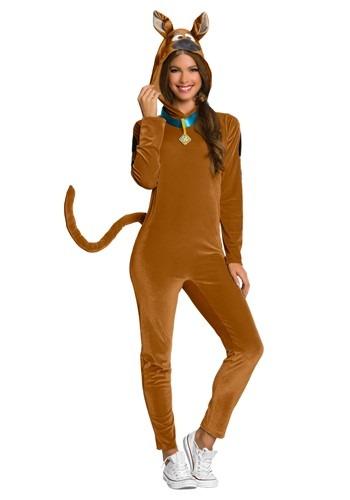 Scooby-Doo Womens Costume