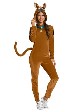 Scooby-Doo Womens Costume