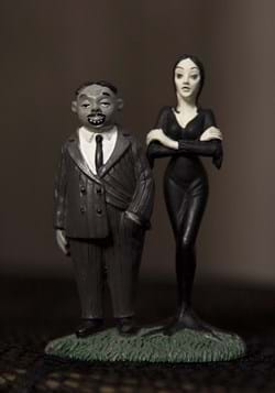Gomez and Morticia Figure - Addams Family Main UPD