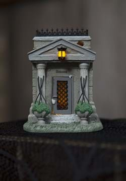Addams Family Crypt - Department 56 Main UPD