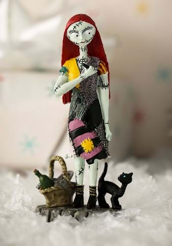 Nightmare Before Christmas Sally's Date Night Upd 1