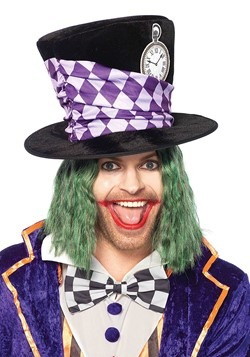 Oversized Adults Mad Hatter Top Hat