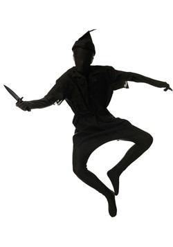 Child Peter Pan's Shadow Costume