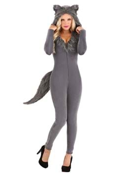 Grey Wolf Costume Women's update1
