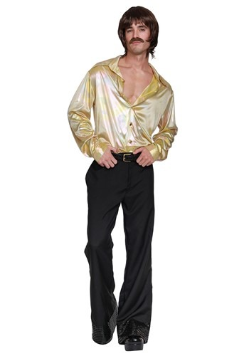 Men's 70's Icon Costume