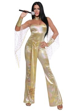 Women's 70's Icon Costume