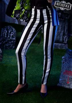 Women's Beetlejuice Suit Pants 2