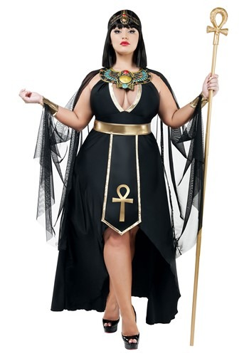 Women's Empress Divine Plus Size Costume