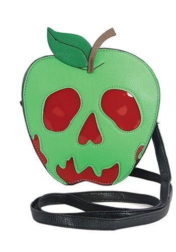 Womens Poison Apple Purse