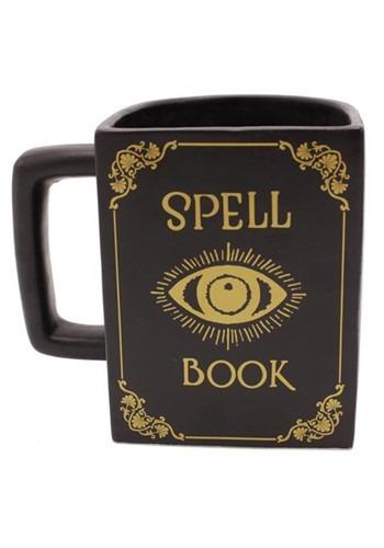 Spell Book Mug