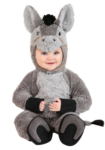 Infant Donkey Costume