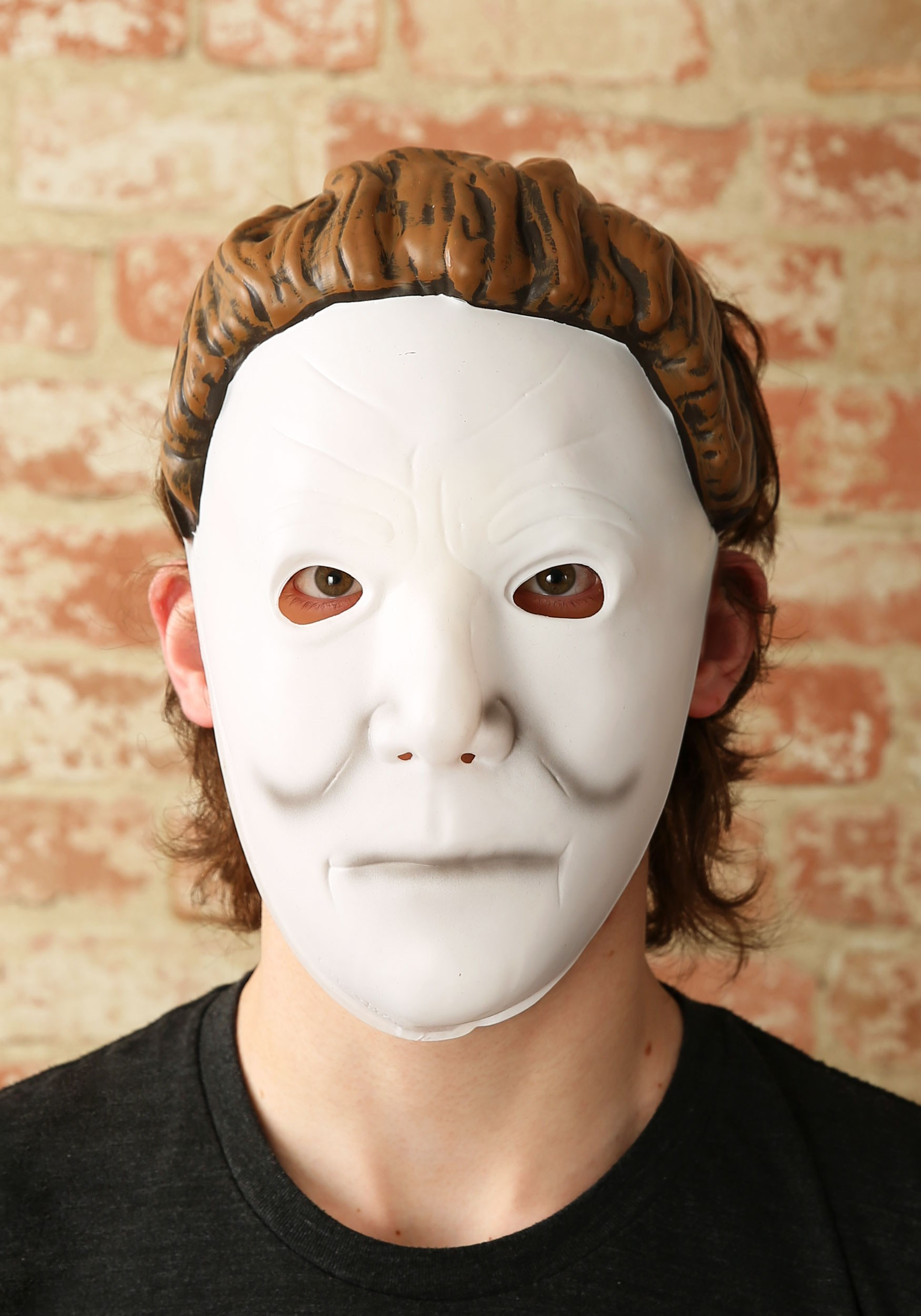 Michael Myers Mask Halloween 1.Michael Myers Beginning Resilient Mask Halloween Rob Zombie
