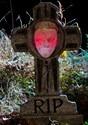 Halloween Michael Myers Tombstone Alt 2