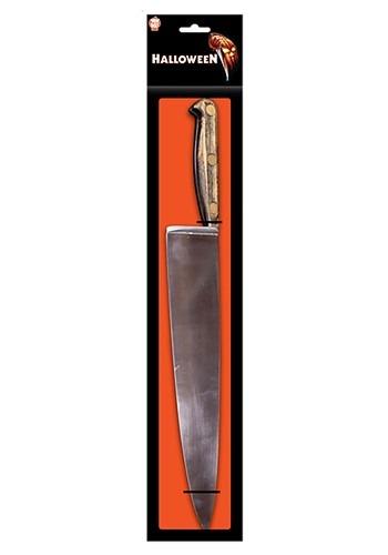 Halloween Butcher Knife Prop