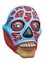 They Live Alien Vacuform Mask Alt 2